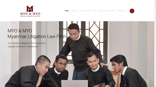 Myo & Myo Website